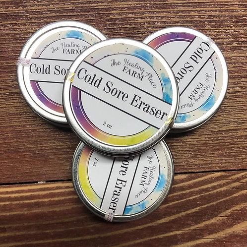 Cold Sore Eraser 1oz