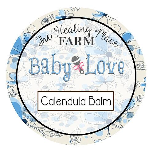 Baby Calendula Balm