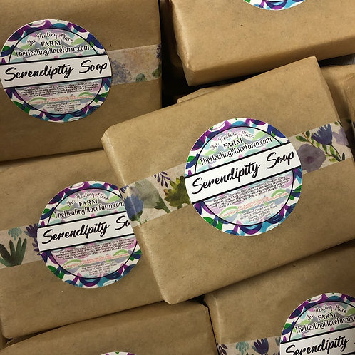 Serendipity Goat's Milk Soap