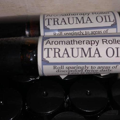 Trauma Oil Salve OR Roller