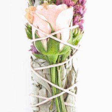 Sage Smudge Sticks ~ Lavender, Wildflower, Palo Santo