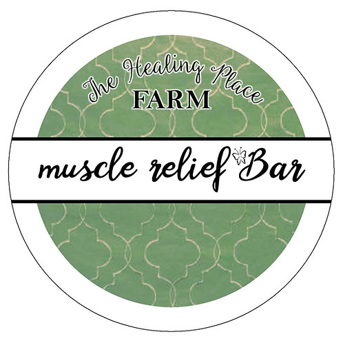 Muscle Relief Bar