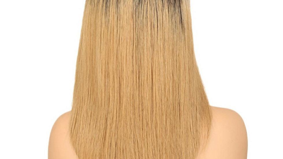 Kim Straight Wig