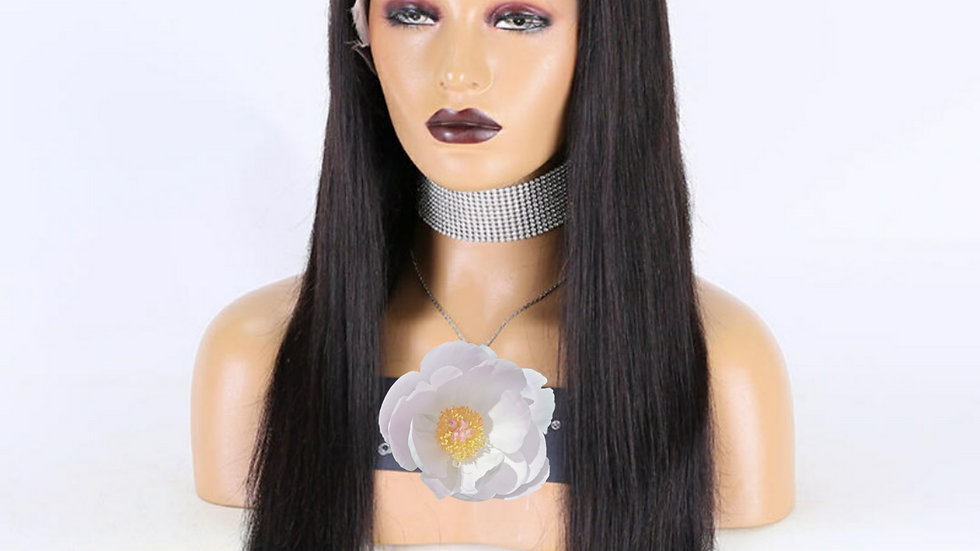HD Lace Wig Body Wave/Straight