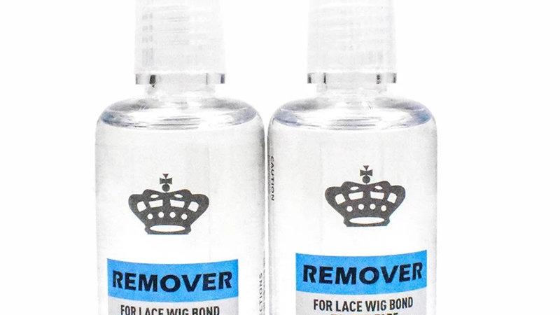 Wig Glue Remover