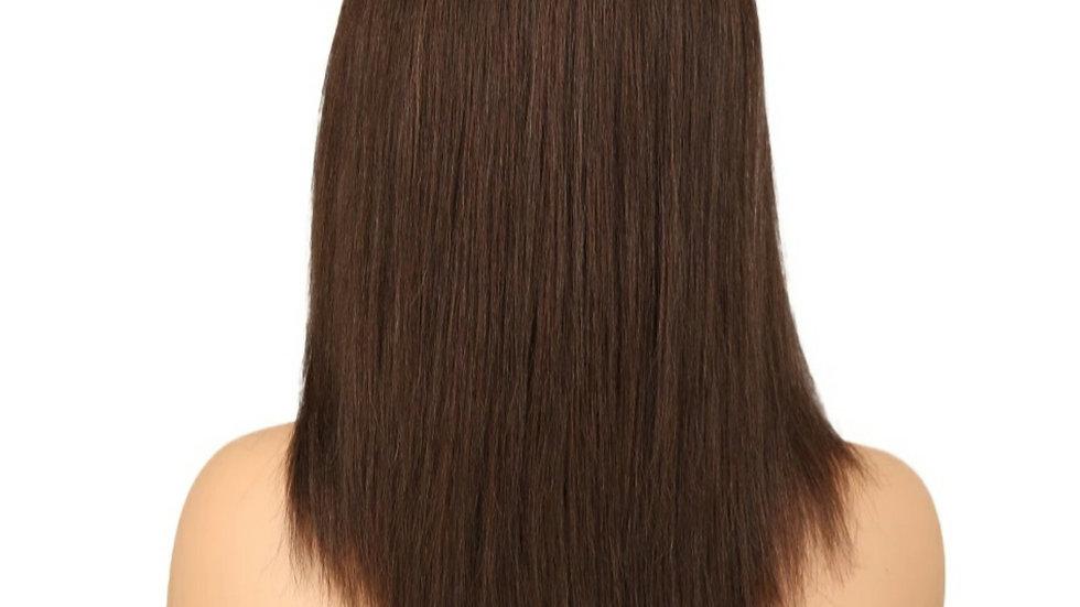 Kim Straight Wig #4