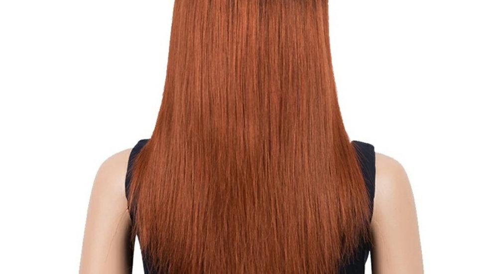 Kim Straight Wig T1B-350