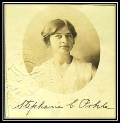 Stephanie Clara Pohle