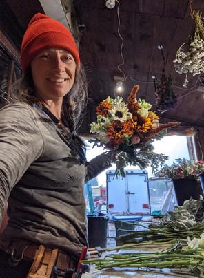 Bulk Tomato Orders + End of Flower Season