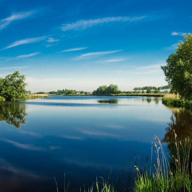 Landschapsfotografie in Oost-Vlaanderen
