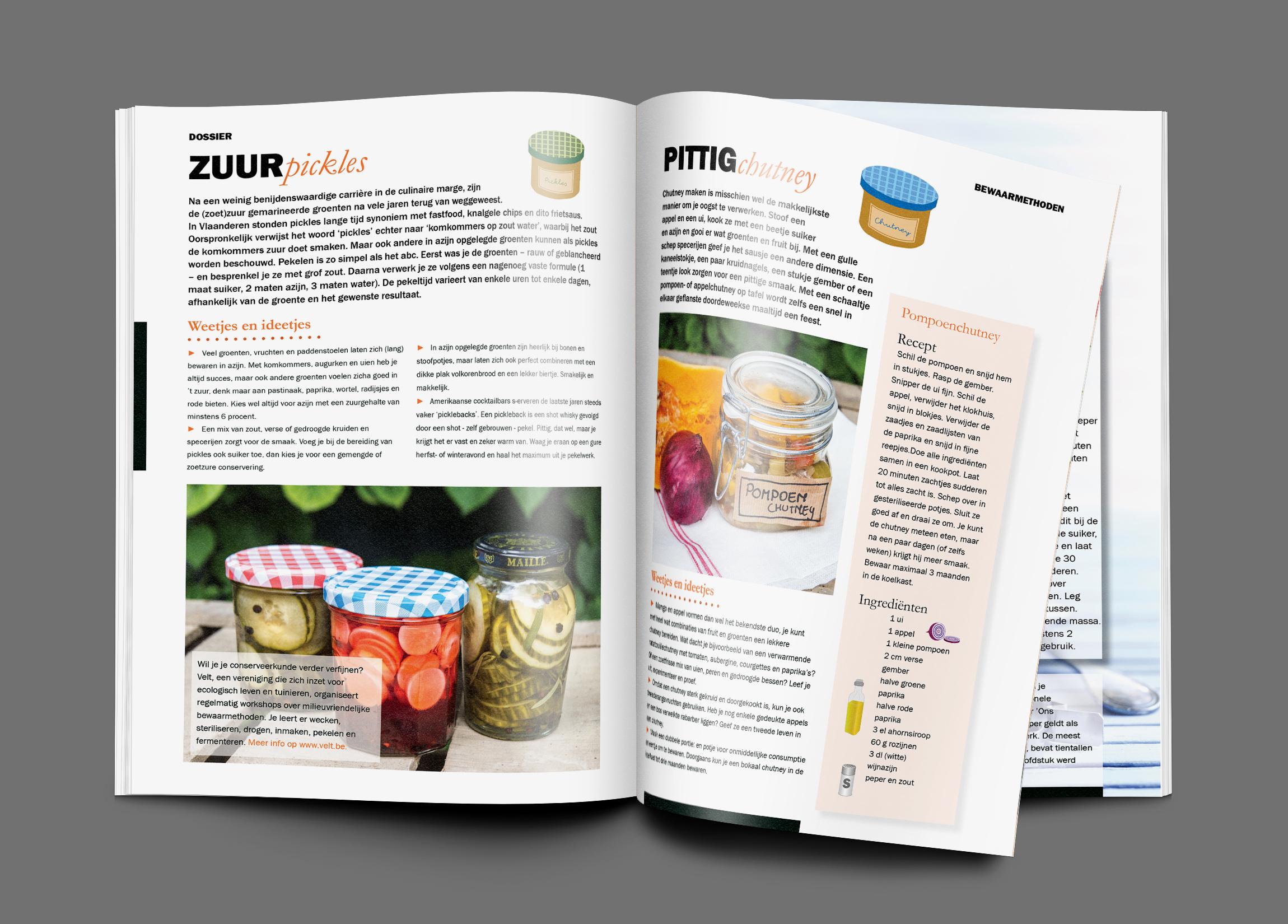 Photorealistic Magazine MockUp5
