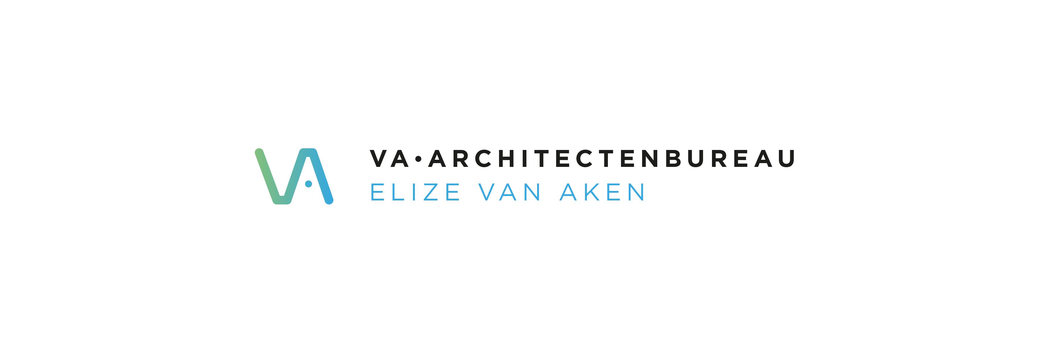 Logo Elize Van Aken