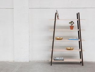 DAHLIA bookshelf