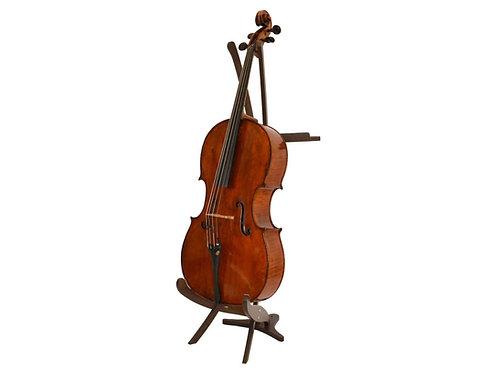Violoncello music stand