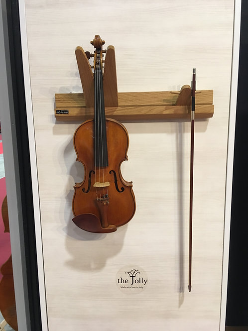 Violin/viola Music Rail