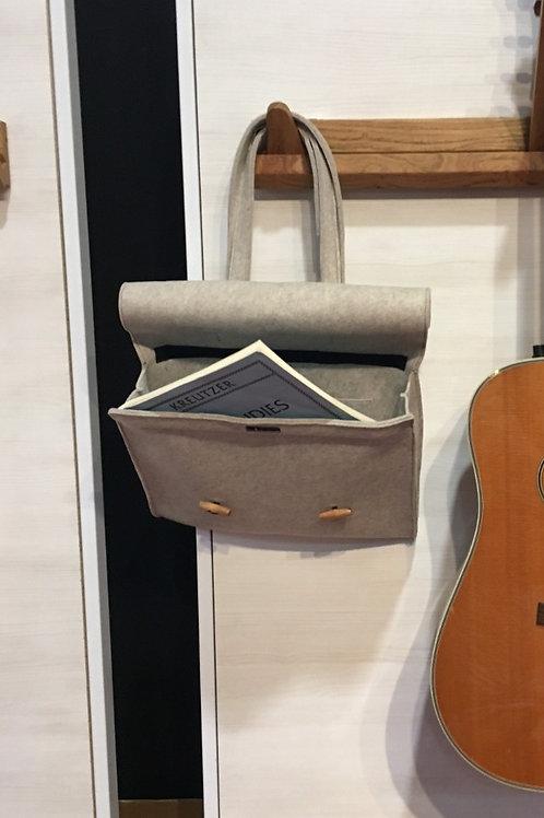 Pocket music bag