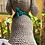Thumbnail: Cachorrinho de Lenço Azul