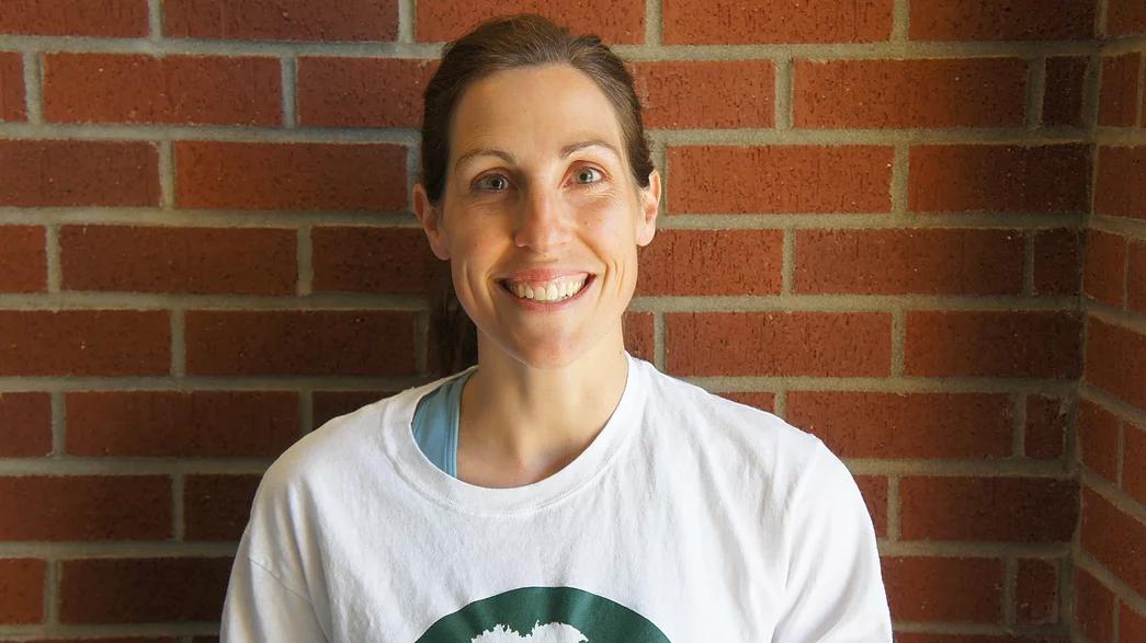 Whitney Holm, Founding Board Member