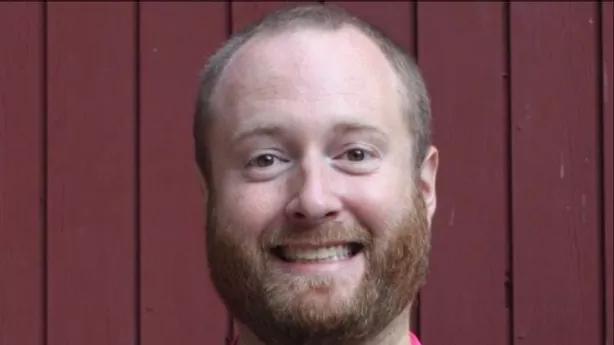 Ryan Healy, Honorary Board Member