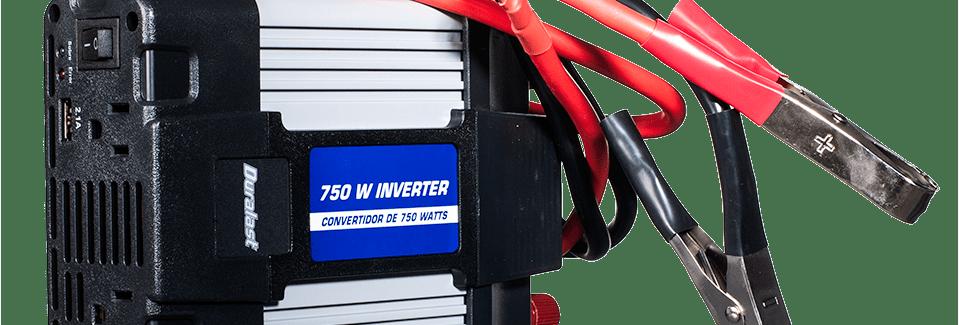 Inverter 750w