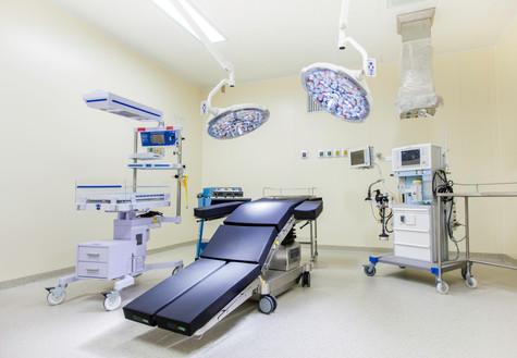 Hospital General IMSS El Marqués, Querétaro