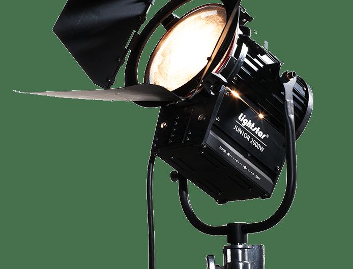 Fresnel Lightstar LSW-004 (2000w)