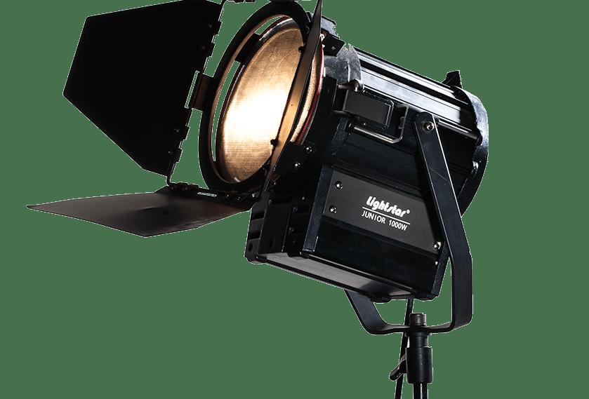 Fresnel Lightstar LSW-003 (1000w)