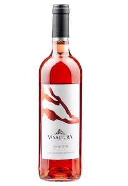 Producto: Vino Rosé 2017