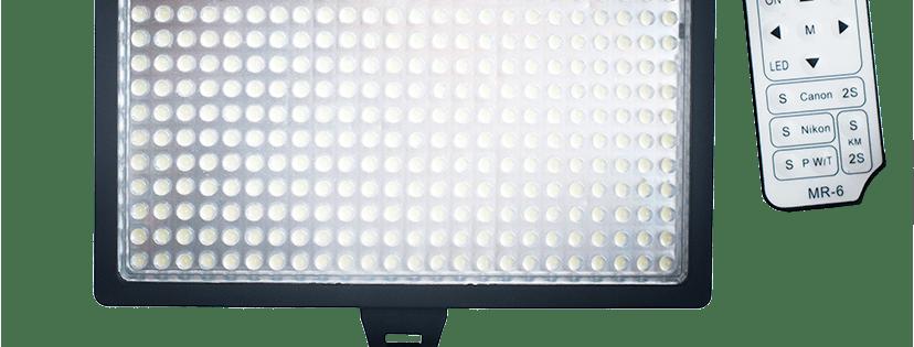 Video Light LED 336