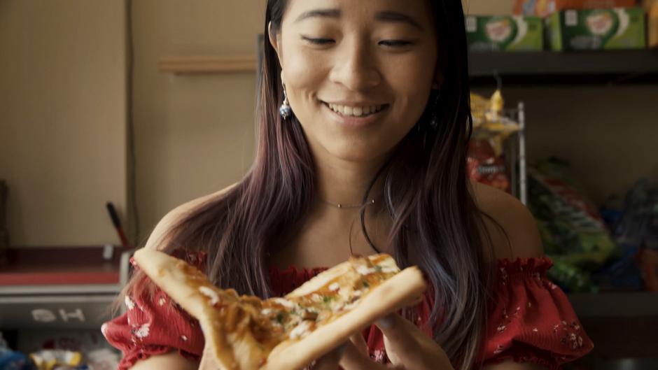 Fresca Pizza Commercial