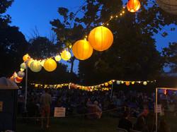 Lantern Festival Near East Side