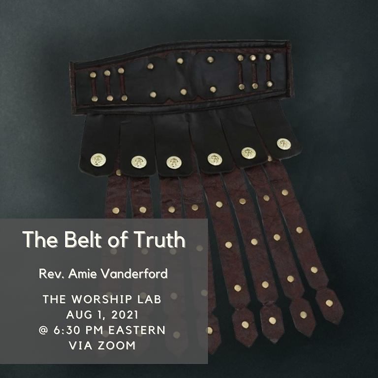 The Worship Lab - Aug 1, 2021
