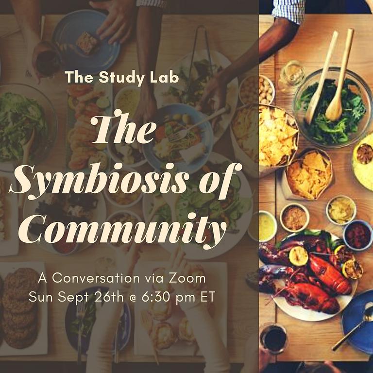 The Study Lab - September 26, 2021