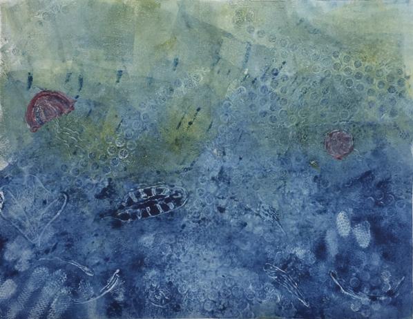 Undersea III