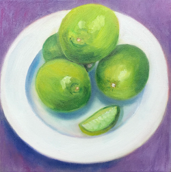 Four Point One Two Five Limes