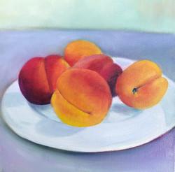 l'Amour des Abricots