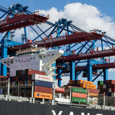 Guide to Container Ships Part 2