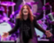 Black Sabbath Ozzy - Rock DJ playlist.jp