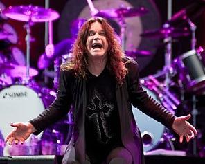 Black Sabbath Ozzy - Rock DJ playlist.jp