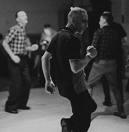 Northern soul Dancers - Mobile DJ playli