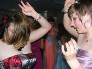 Prom DJ Lincoln