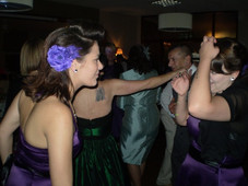 Wedding Disco & Civil Partnership Disco