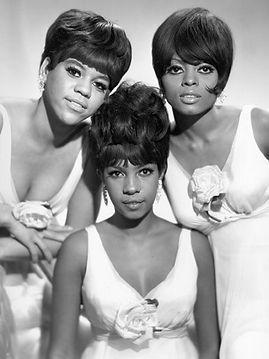 The Supremes - Motown DJ sample setlist.