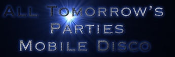 All Tomorrow's Parties Mobile Disco Logo
