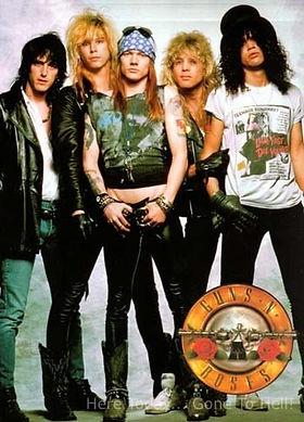 Guns n Roses - Rock Disco setlist.jpg