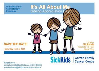 Sibling Appreciation Day 2015