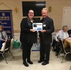 Rotary Club of Niagara Falls