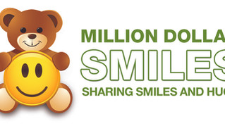 Million Dollar Smiles 2016 Bearhug Program