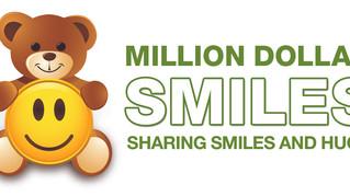 Million Dollar Smiles 2016 Bearhug Program