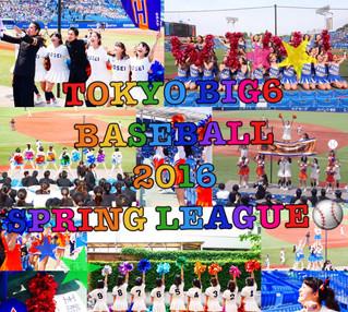 東京六大学野球春季リーグ戦閉幕